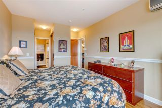 """Photo 14: 523 8067 207 Street in Langley: Willoughby Heights Condo for sale in """"Yorkson Creek - Parkside 1 (Bldg A)"""" : MLS®# R2451960"""