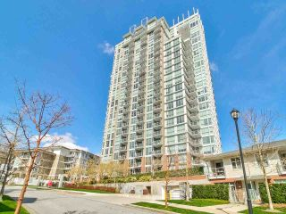 Photo 1: 1511 271 FRANCIS Way in New Westminster: Fraserview NW Condo for sale : MLS®# R2562349