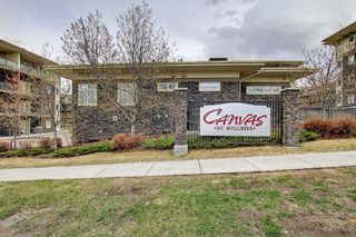 Photo 19: 118 11 Millrise Drive SW in Calgary: Millrise Apartment for sale : MLS®# A1102897