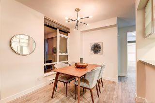 """Photo 9: 3703 928 BEATTY Street in Vancouver: Yaletown Condo for sale in """"THE MAX"""" (Vancouver West)  : MLS®# R2549817"""