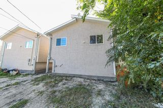 Photo 23: 1967 Notre Dame Avenue in Winnipeg: Brooklands Residential for sale (5D)  : MLS®# 202123353