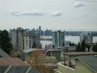 """Photo 10: 109 209 E 6TH Street in North Vancouver: Lower Lonsdale Townhouse for sale in """"ROSE GARDEN COURT"""" : MLS®# V882100"""