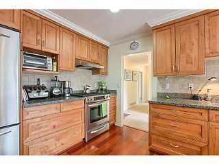 """Photo 7: 1241 MALVERN Place in Tsawwassen: Cliff Drive House for sale in """"CLIFF DRIVE"""" : MLS®# V1140887"""