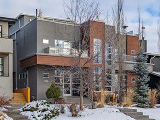 Photo 2: 2114 31 Avenue SW in Calgary: Richmond Semi Detached for sale : MLS®# A1066920