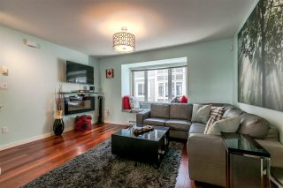 """Photo 4: 11 6498 ELGIN Avenue in Burnaby: Forest Glen BS Townhouse for sale in """"DEER LAKE HEIGHTS"""" (Burnaby South)  : MLS®# R2179728"""