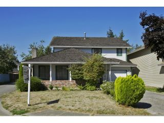 Main Photo: 9585 155TH Street in Surrey: Fleetwood Tynehead House for sale : MLS®# F1449760