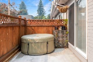 """Photo 22: 21 21555 DEWDNEY TRUNK Road in Maple Ridge: West Central Townhouse for sale in """"RICHMOND COURT"""" : MLS®# R2611894"""