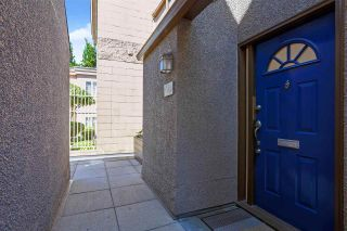 """Photo 20: 1169 W 8TH Avenue in Vancouver: Fairview VW Townhouse for sale in """"Fairview 2"""" (Vancouver West)  : MLS®# R2588619"""