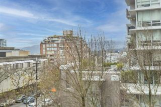 """Photo 26: 405 1690 W 8TH Avenue in Vancouver: Fairview VW Condo for sale in """"The Musee"""" (Vancouver West)  : MLS®# R2527245"""