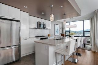 """Photo 5: 1803 301 CAPILANO Road in Port Moody: Port Moody Centre Condo for sale in """"THE RESIDENCES"""" : MLS®# R2157034"""