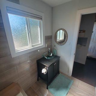 Photo 8: 64 Northwoods Village in Edmonton: Zone 27 House Half Duplex for sale : MLS®# E4249836