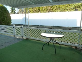 Photo 15: 61 19649 53 Avenue in Huntsfield Green: Home for sale : MLS®# F1326131