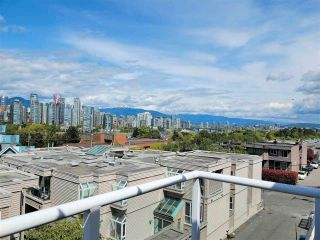 Photo 11: 406 1333 W 7TH Avenue in Vancouver: Fairview VW Condo for sale (Vancouver West)  : MLS®# R2579596
