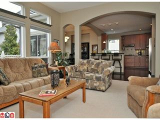 Photo 2: 15435 33A Avenue in Surrey: Morgan Creek House for sale (South Surrey White Rock)  : MLS®# F1205576