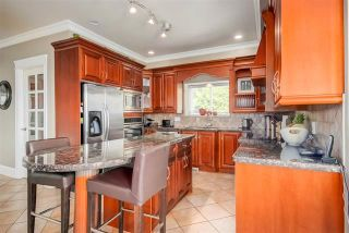 Photo 10: 3280 164 Street in surrey: Morgan Creek House for sale (South Surrey White Rock)  : MLS®# R2064788