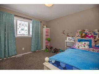 Photo 12: 411 Bridge Lake Drive in Winnipeg: Bridgwater Forest Residential for sale (1R)  : MLS®# 1706745