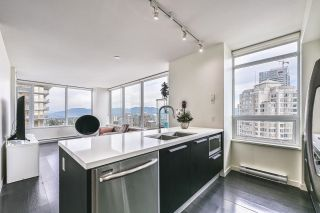 """Photo 11: 2309 6333 SILVER Avenue in Burnaby: Metrotown Condo for sale in """"Silver Condos"""" (Burnaby South)  : MLS®# R2615715"""