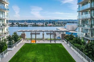 """Photo 4: 605 908 QUAYSIDE Drive in New Westminster: Quay Condo for sale in """"Riversky"""" : MLS®# R2621794"""