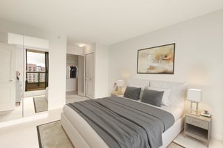 """Photo 17: 1602 7380 ELMBRIDGE Way in Richmond: Brighouse Condo for sale in """"The Residences"""" : MLS®# R2615275"""