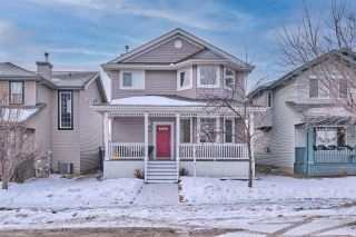 Photo 1: 2628 TAYLOR Green in Edmonton: Zone 14 House for sale : MLS®# E4226428