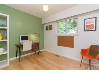 Photo 15: 4324 Ramsay Pl in VICTORIA: SE Mt Doug House for sale (Saanich East)  : MLS®# 737386