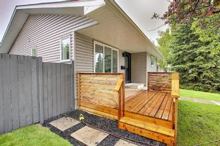 Photo 41: 428 Queensland Place SE in Calgary: Queensland Detached for sale : MLS®# A1123747