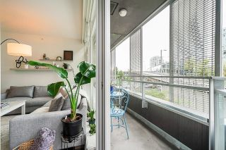 """Photo 22: 309 1372 SEYMOUR Street in Vancouver: Downtown VW Condo for sale in """"The Mark"""" (Vancouver West)  : MLS®# R2616308"""