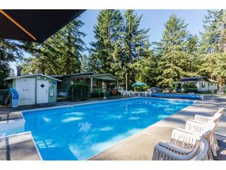 """Photo 27: 228 20071 24 Avenue in Langley: Brookswood Langley Manufactured Home for sale in """"Fernridge Park"""" : MLS®# R2600395"""