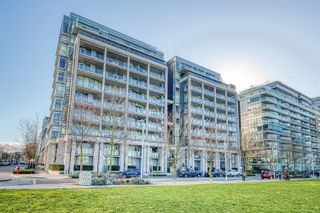 Photo 2: 310 1616 COLUMBIA Street in Vancouver: False Creek Condo for sale (Vancouver West)  : MLS®# R2615795