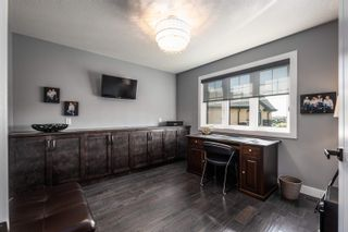 Photo 35: 3931 KENNEDY Crescent in Edmonton: Zone 56 House for sale : MLS®# E4260737