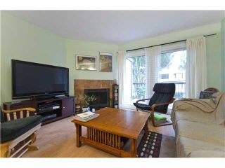 """Photo 2: 2 1285 HARWOOD Street in Vancouver: West End VW Townhouse for sale in """"HARWOOD COURT"""" (Vancouver West)  : MLS®# V924887"""