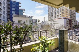 Photo 13: DOWNTOWN Condo for sale : 2 bedrooms : 1501 Front St #309 in San Diego