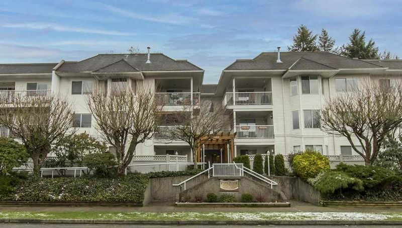 FEATURED LISTING: 202 - 3088 FLINT Street Port Coquitlam