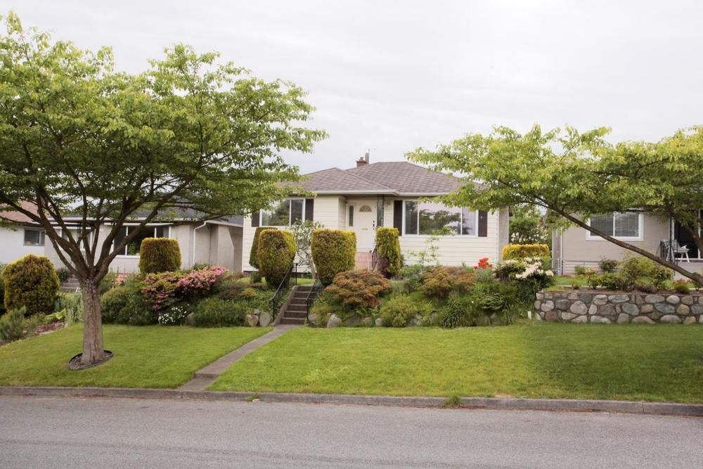 Main Photo:  in Vancouver: Marpole Home for sale ()  : MLS®# V954940