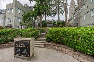 "Photo 27: 21 1215 BRUNETTE Avenue in Coquitlam: Maillardville Townhouse for sale in ""Fontain Bleu"" : MLS®# R2556569"