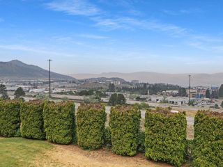 Photo 21: 6 1580 SPRINGHILL DRIVE in Kamloops: Sahali Townhouse for sale : MLS®# 163119