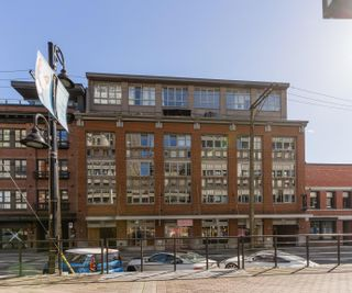 """Photo 37: 401 1072 HAMILTON Street in Vancouver: Yaletown Condo for sale in """"The Crandrall"""" (Vancouver West)  : MLS®# R2620695"""