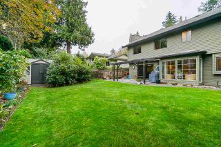"""Photo 38: 12685 20 Avenue in Surrey: Crescent Bch Ocean Pk. House for sale in """"Ocean Cliff"""" (South Surrey White Rock)  : MLS®# R2513970"""