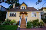 Main Photo: 1567 Yale St in : OB North Oak Bay House for sale (Oak Bay)  : MLS®# 881711