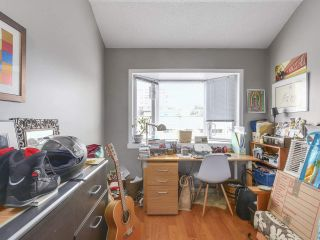Photo 16: 9 1606 W 10TH Avenue in Vancouver: Fairview VW Condo for sale (Vancouver West)  : MLS®# R2224878