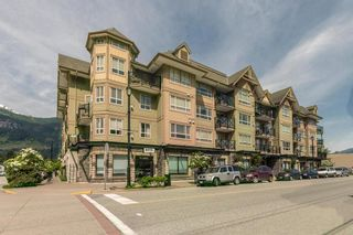 """Photo 18: 204 38003 SECOND Avenue in Squamish: Downtown SQ Condo for sale in """"SQUAMISH POINTE"""" : MLS®# R2327288"""