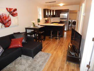 Photo 6: 257 Kilbride Avenue in WINNIPEG: West Kildonan / Garden City Residential for sale (North West Winnipeg)  : MLS®# 1408120