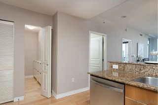 Photo 7: SAN DIEGO Condo for sale : 1 bedrooms : 300 W Beech St #1407