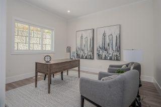 "Photo 13: 10536 MCVEETY Street in Maple Ridge: Albion House for sale in ""Albion - Kanaka Creek"" : MLS®# R2519575"