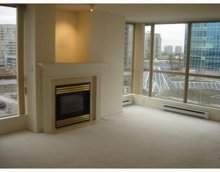 """Photo 2: 506 7995 WESTMINSTER Highway in Richmond: Brighouse Condo for sale in """"THE REGENCY"""" : MLS®# V682056"""