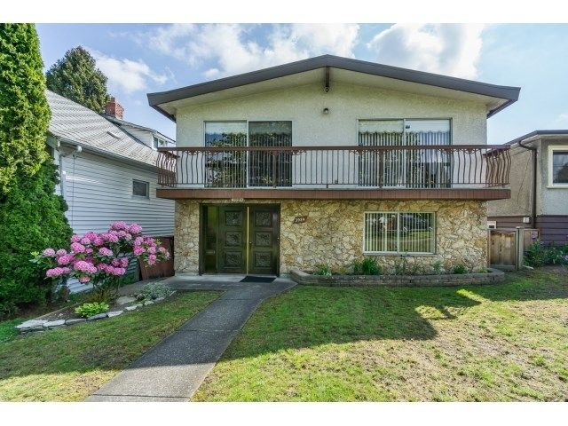 FEATURED LISTING: 3984 NOOTKA Street Vancouver