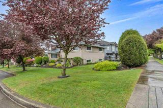 Photo 2: 8025 BORDEN Street in Vancouver: Fraserview VE House for sale (Vancouver East)  : MLS®# R2573008