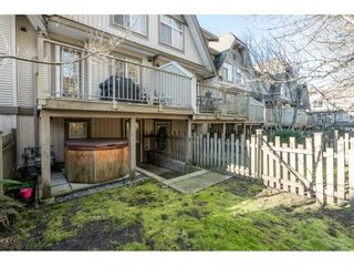 """Photo 31: 24 12738 66 Avenue in Surrey: West Newton Townhouse for sale in """"Starwood"""" : MLS®# R2531182"""