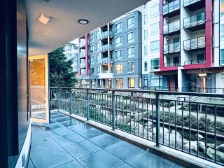 """Photo 16: 224 3563 ROSS Drive in Vancouver: University VW Condo for sale in """"THE RESIDENCES AT NOBEL PARK"""" (Vancouver West)  : MLS®# R2523315"""