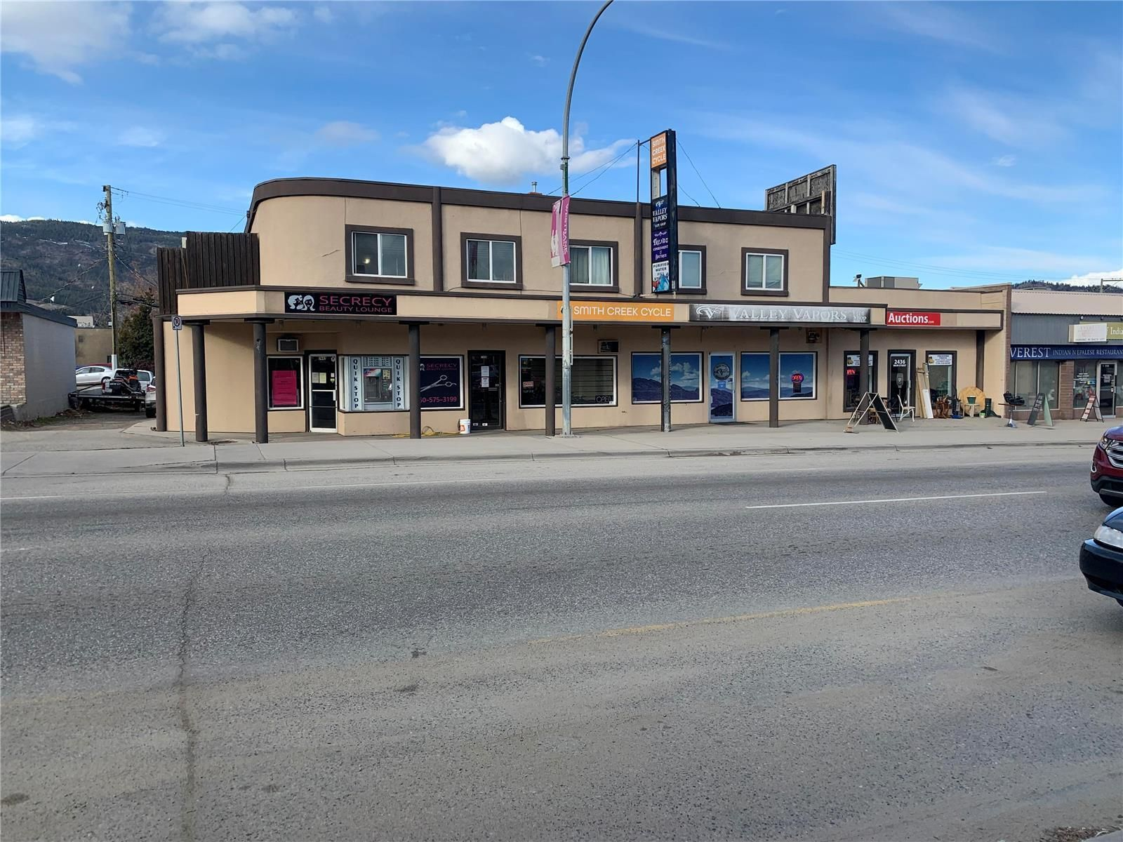Main Photo: 2440 main Street, in westbank: Retail for sale : MLS®# 10226467